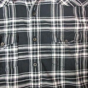Lucky Brand Shirts - LUCKY BRAND REGULAR FIT Mens 100% COTTON FLANNEL